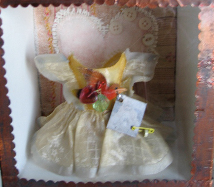 Bird-dress-shadowbox