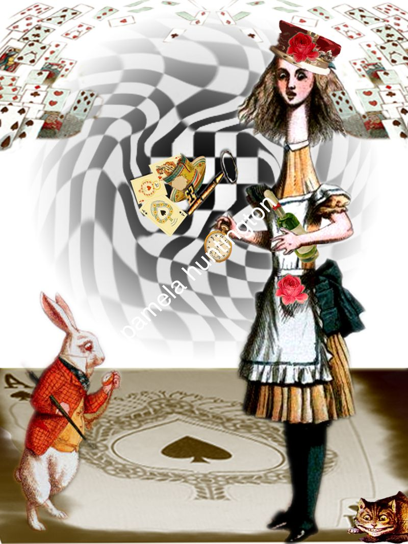 Aliceplayingcardstart