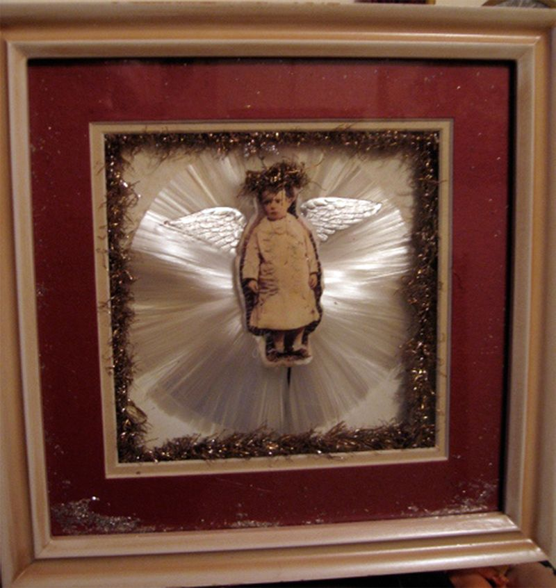 Angel2framed