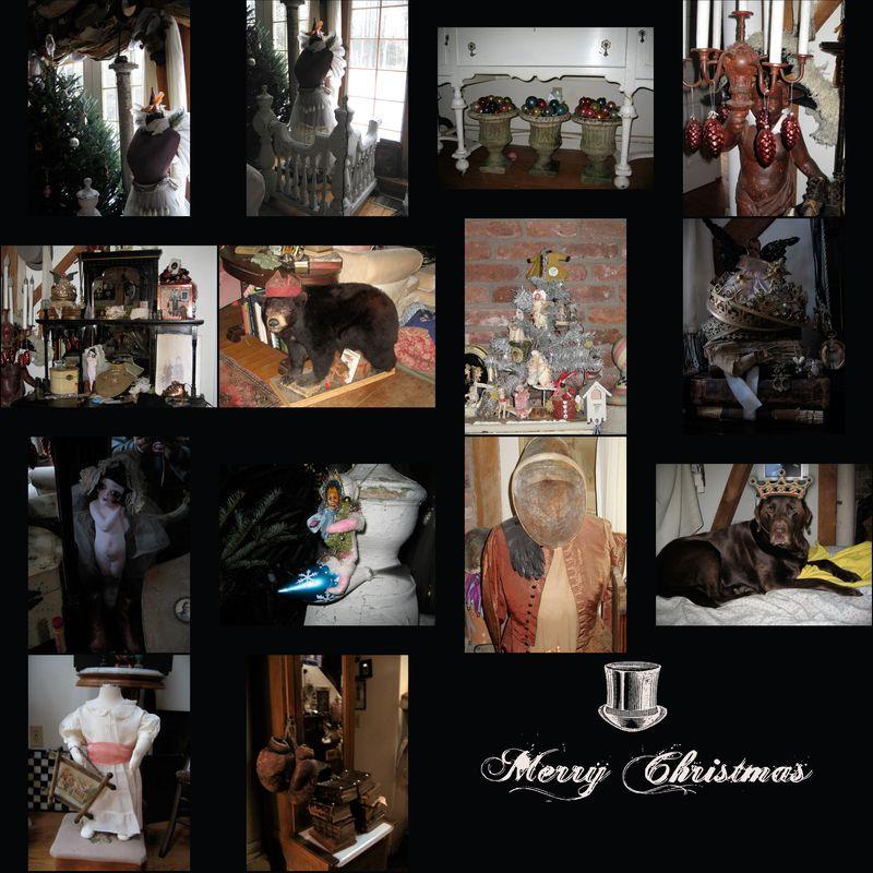 Christmassheet