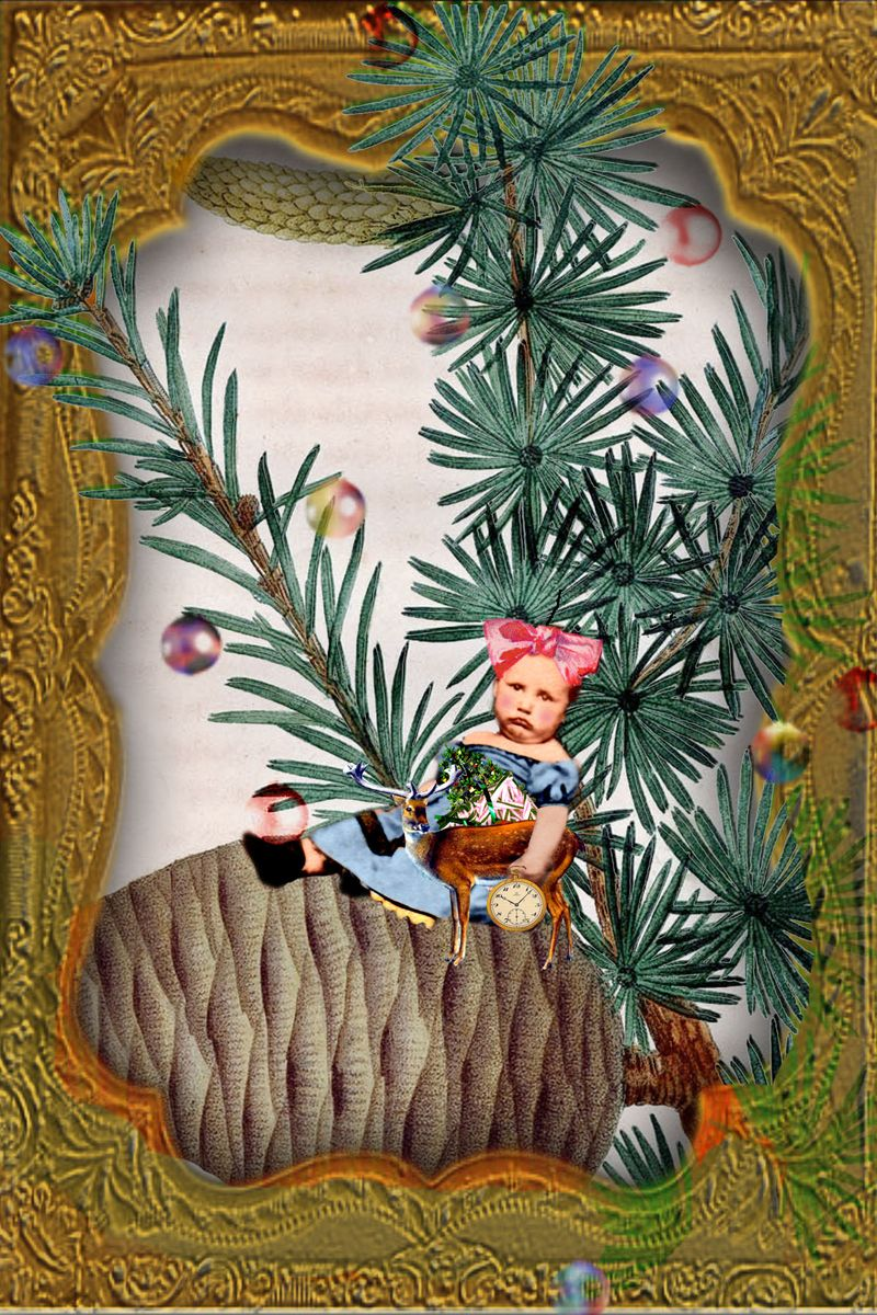 Holiday-girl-pinecone-card copy