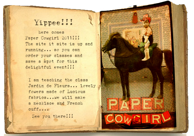 Papercowgirlbabybook