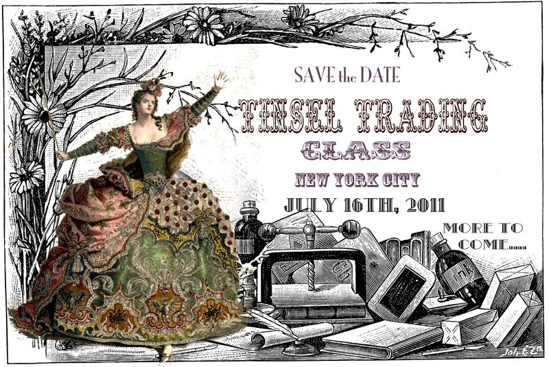 Savethedate-tinsel
