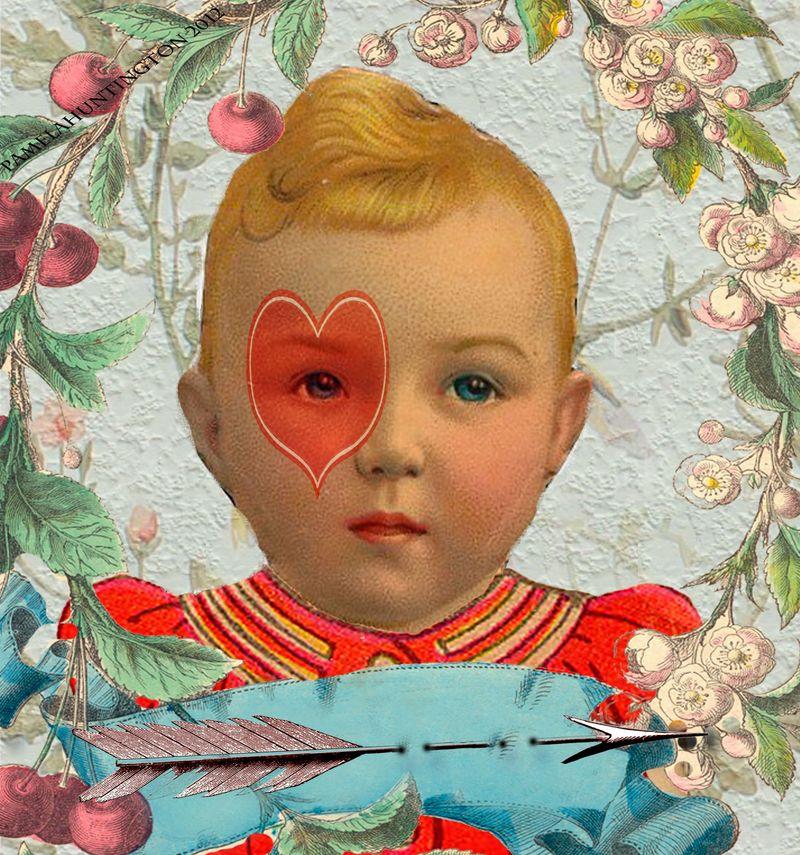 Valentinebaby1
