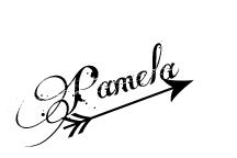 Pamela+signature