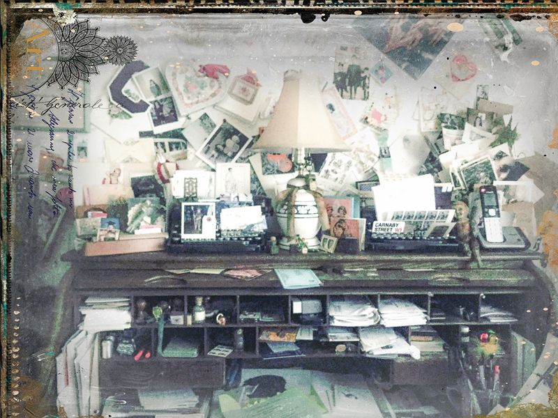 Desk1+studio