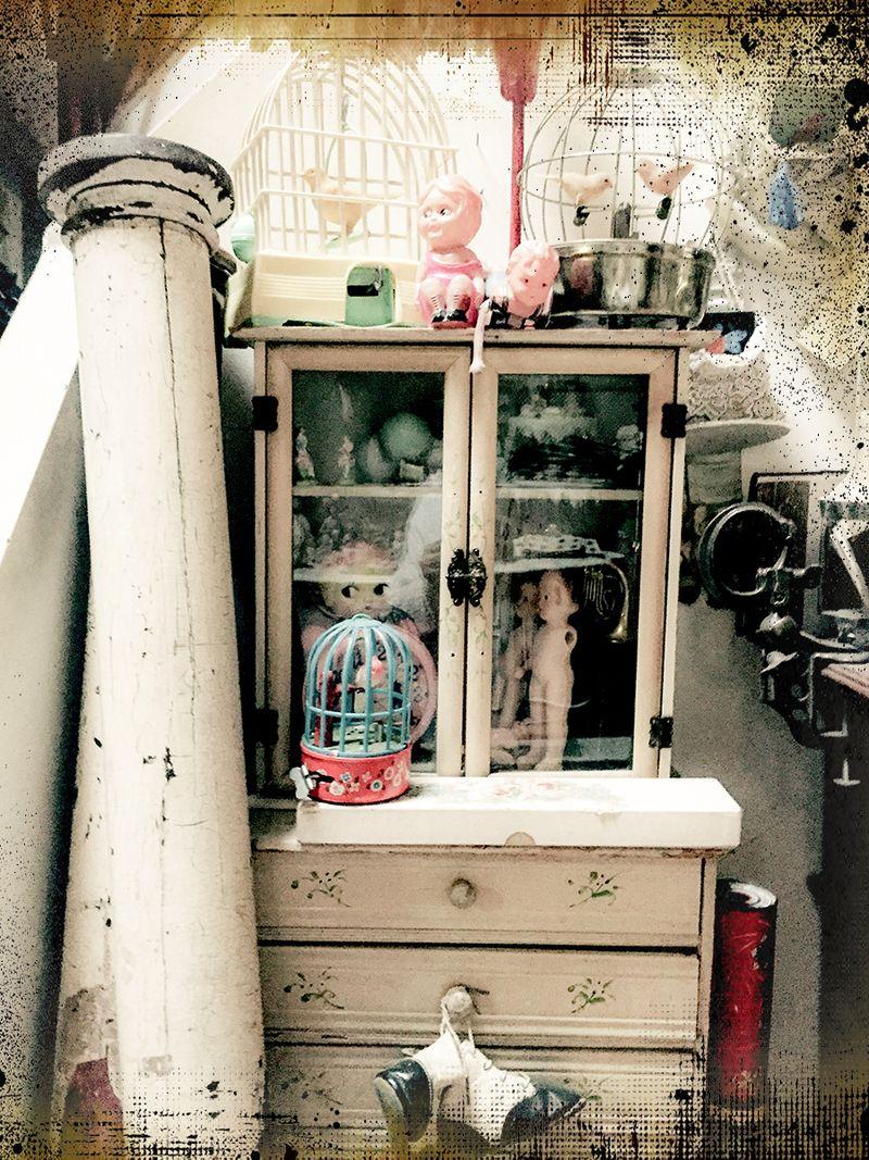 Cabinetsmall+studio