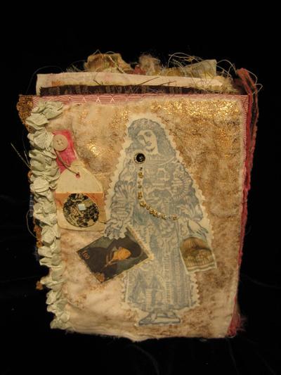 Fabricbookback