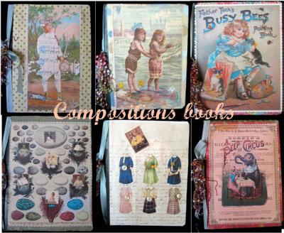 Compobooks