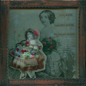 Littleflowersshadowbox